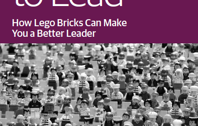 How Lego Bricks can make you a better Leader