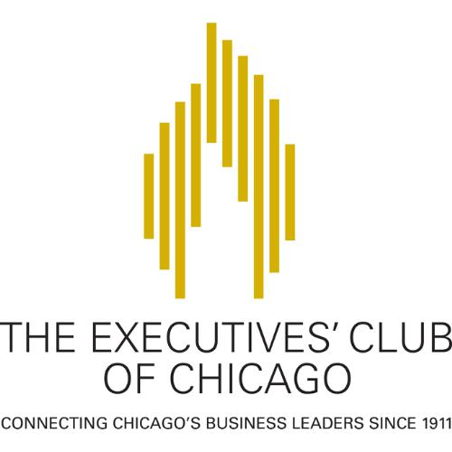 THE EXECUTIVES' CLUB OF CHICAGO LOGO